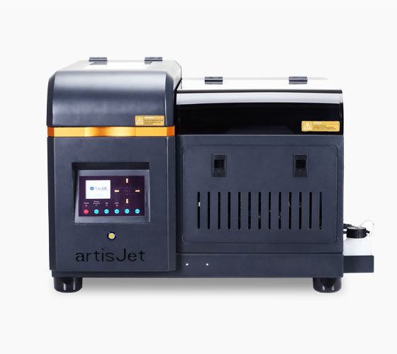 Small UV Led printer