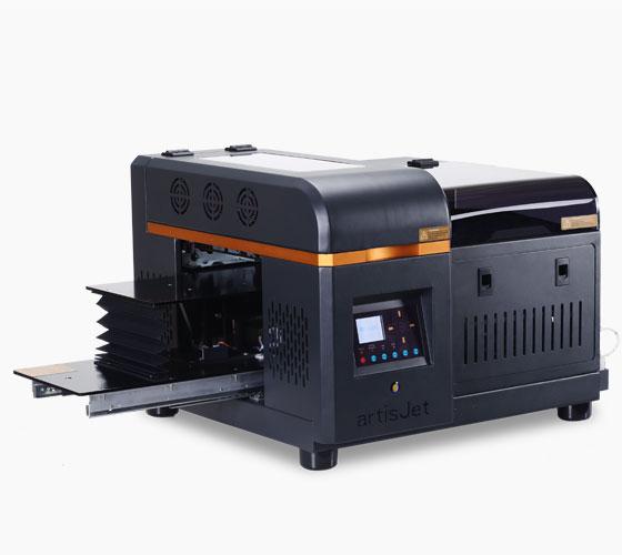 Phoncase printer