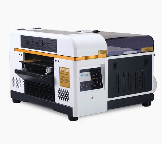 Impresora Textil Artis 3000T
