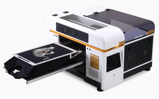 Impresora Textil Artis 3060T