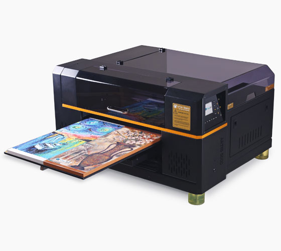 Impresora Artis 5000U UV Led