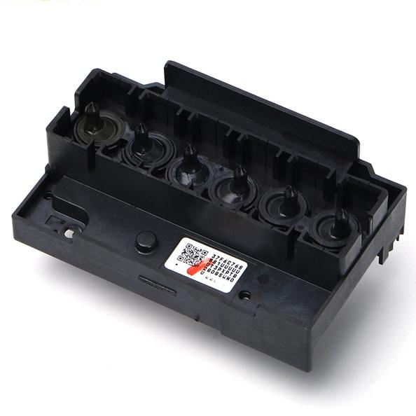 Cabezal Epson L801