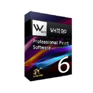 WhiteRIP Printing Software